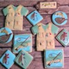 Paiges Designer Cookies 2018 Fly Fishing cookies complete set