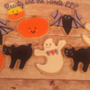Cute Halloween assortment