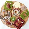 Christmas Woodland Cookies