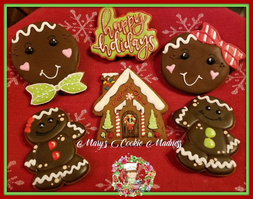 Full Gingerbread Set_2018
