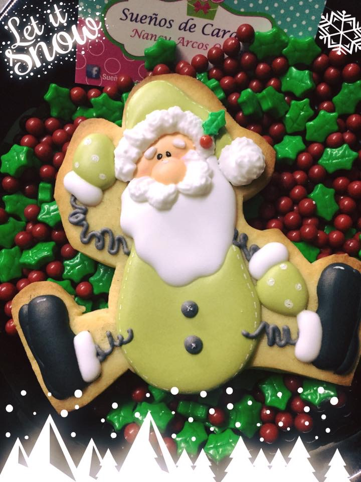 Santa Claus Resortín