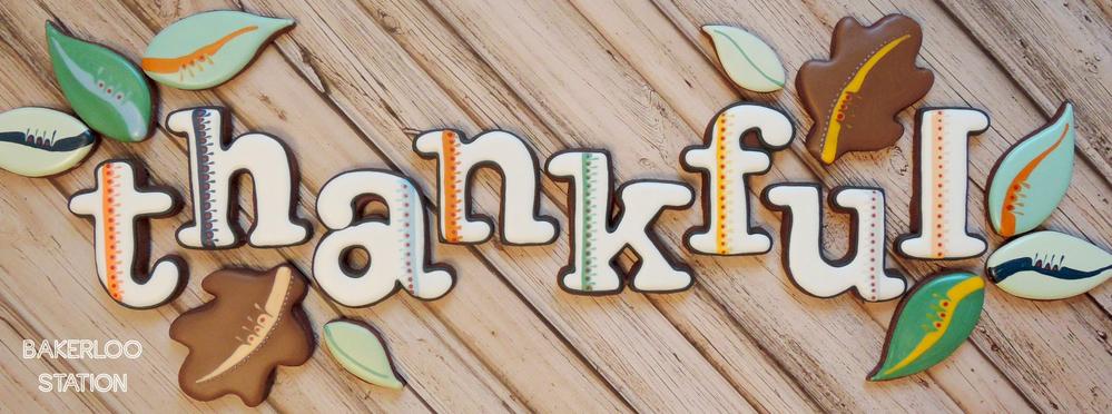 Thankful | Bakerloo Station