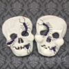 Creepy Crawly Skulls