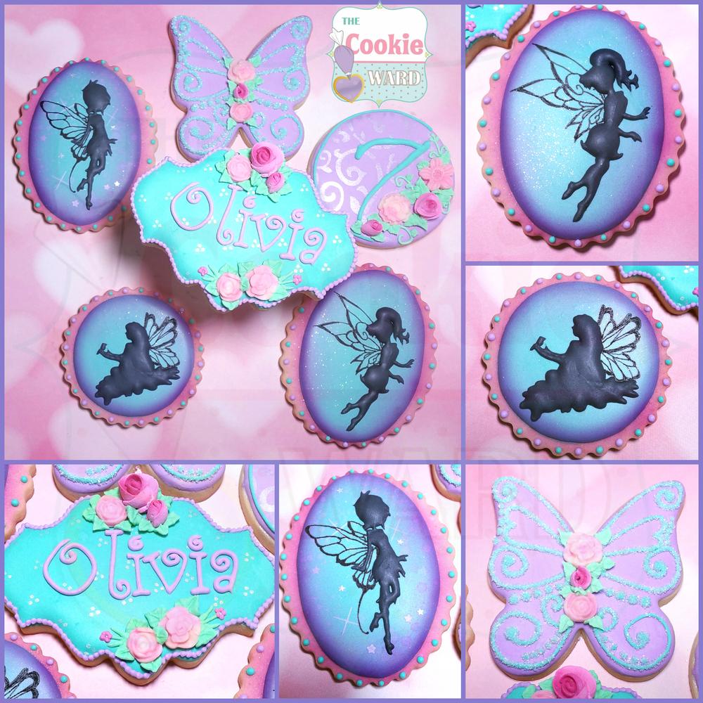 Fairy Theme Birthday
