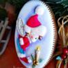 Świąteczny elf