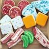 Charcuterie Board Cookies!