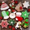 Merry Sweet Christmas!