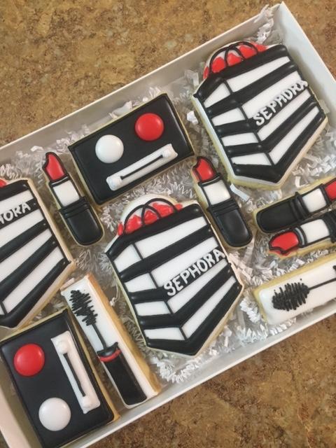 Sephora cookies