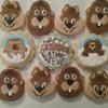 Groundhog Day Birthday