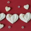 Love is an art four hearts