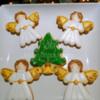 Christmas Tree Angels