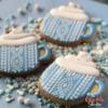 Winter Mug Cookie