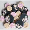 flowers, by doctorcookies