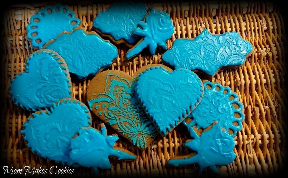 Bo Ho Blue Valentine