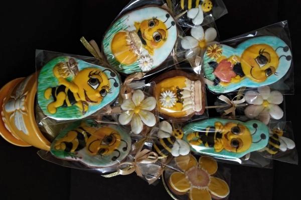 My_bee_cookies