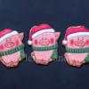 Christmas Three Pigs