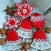 Czerwone pierniczki