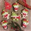 Christmas Cookies: Silviya