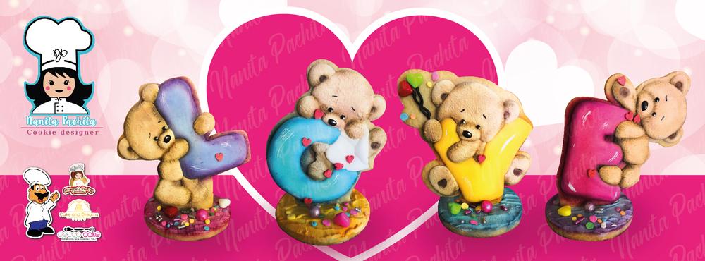 Bears in Love