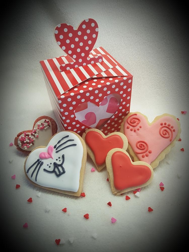 Valentine Box!