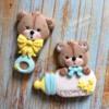 Baby Teddy Bears 🧸