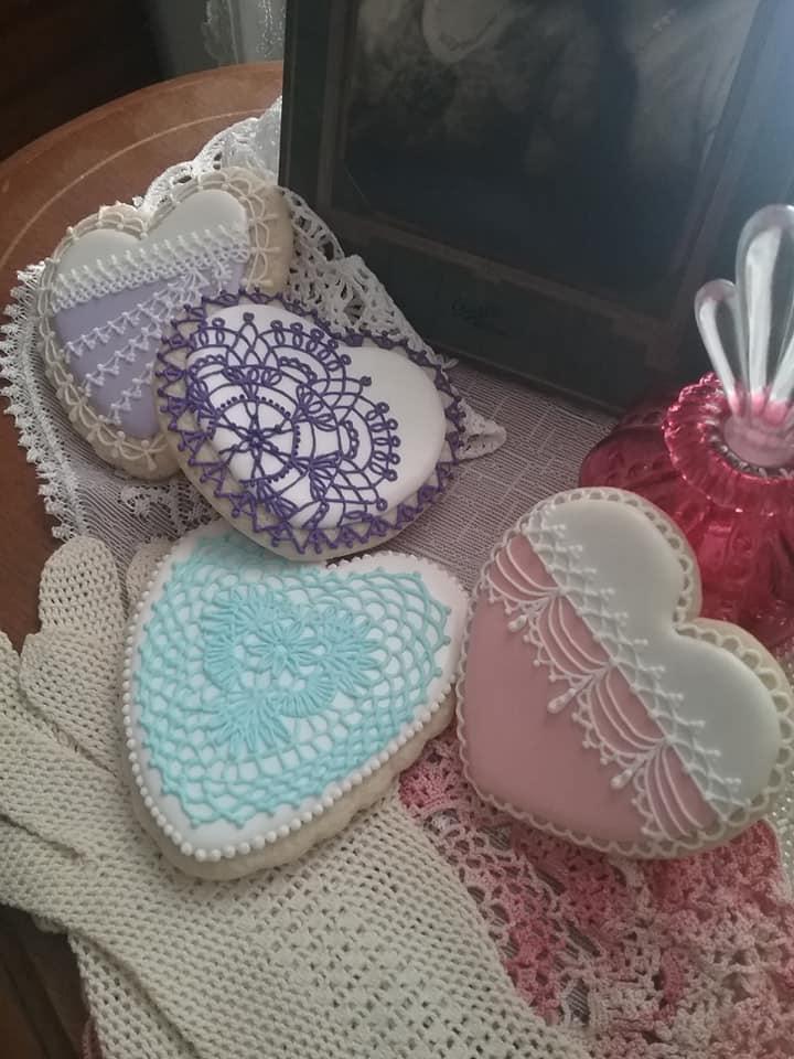Dainty Sweets II