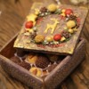 Gingerbread Box with Brigadeiros