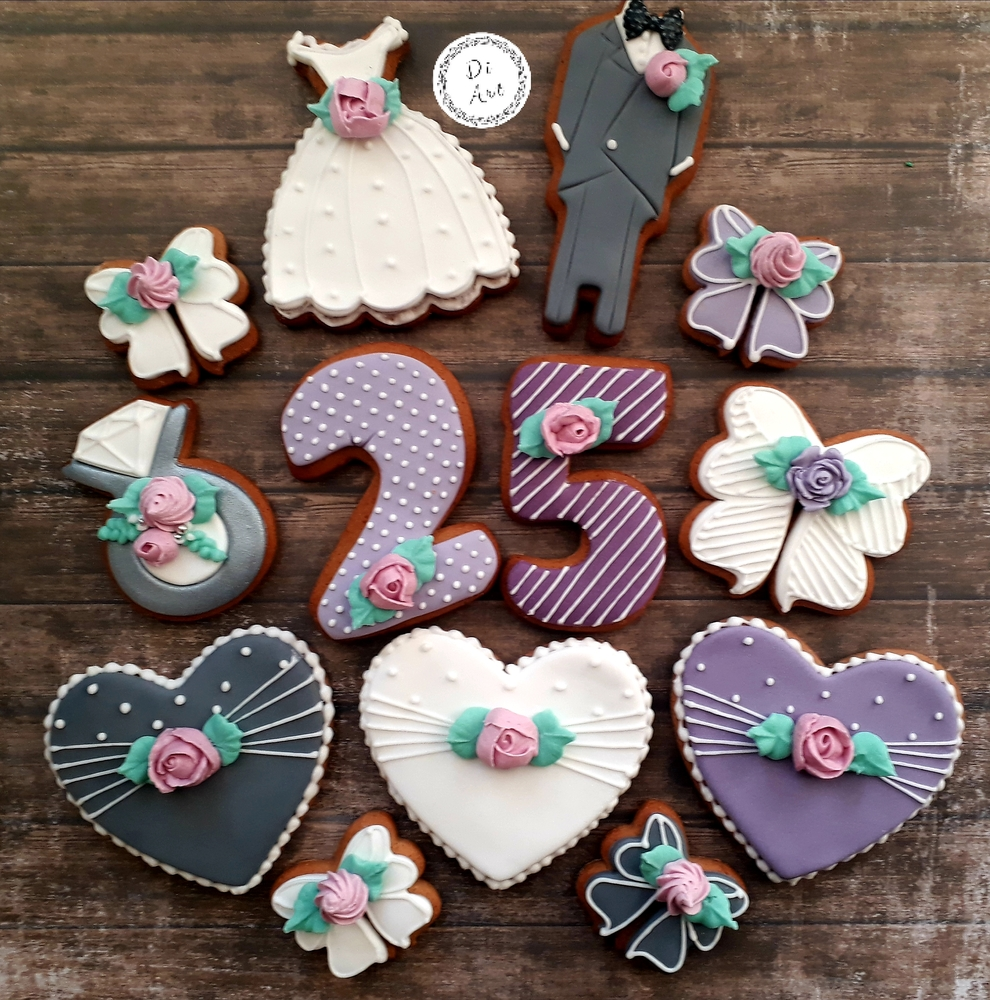 25 Years of Love Story