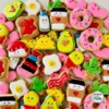 Mini cookies Love