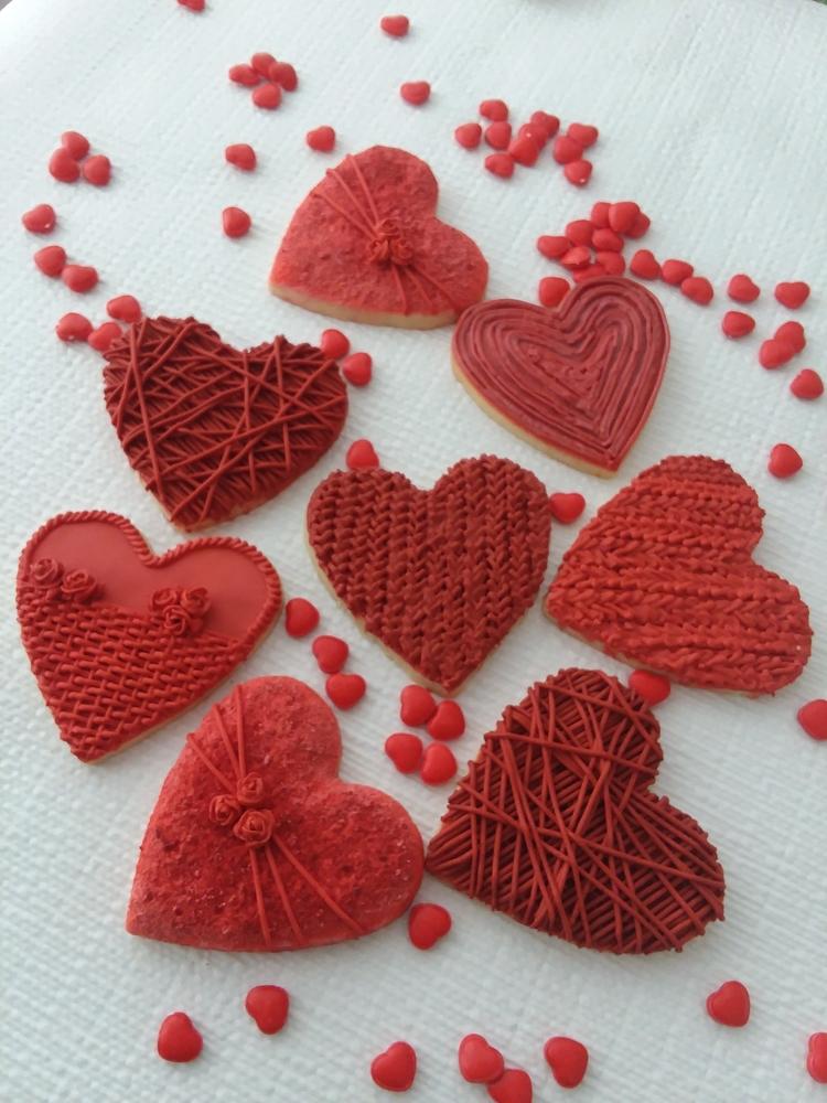 Love Textures