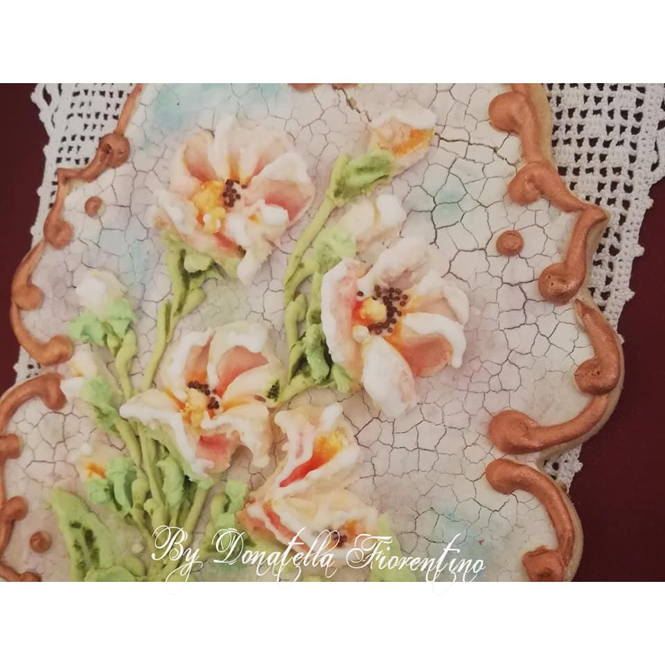 Spackled Flowers - Again