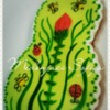 Womens day cookies