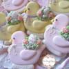 Easter birds
