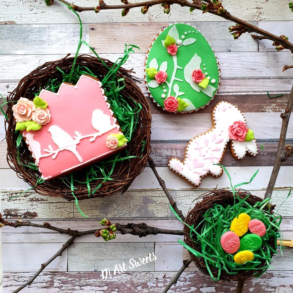 Sweet Easter!