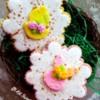 Floral Easter!