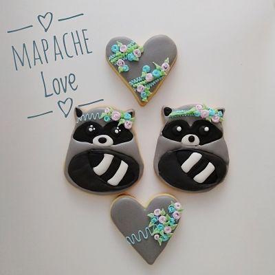 Mapache  Love