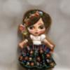 Mexican Girl