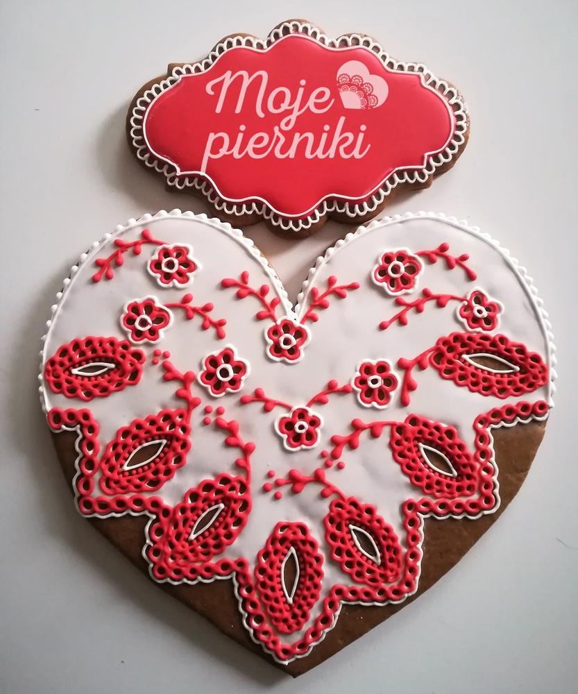 Folk embroidery