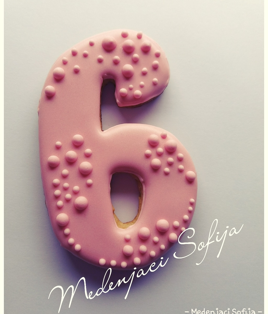 Simply 6 b-day