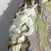 Flower Falls: Pillar ornament