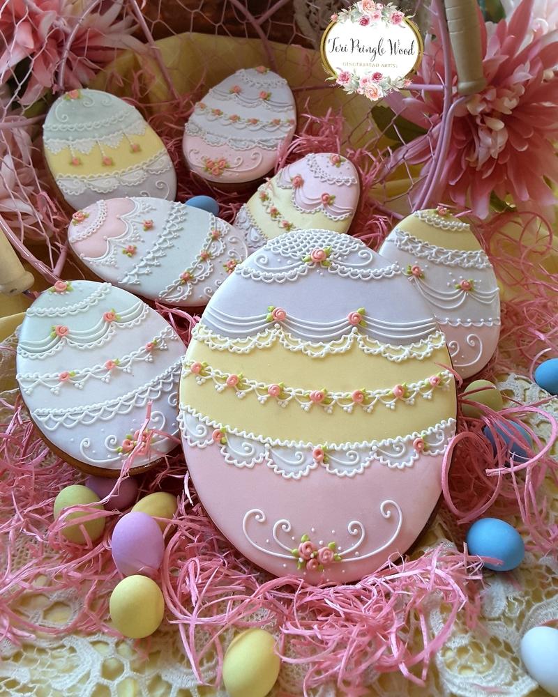 Easter pastels🌹