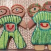 CookieCon Paper Dolls