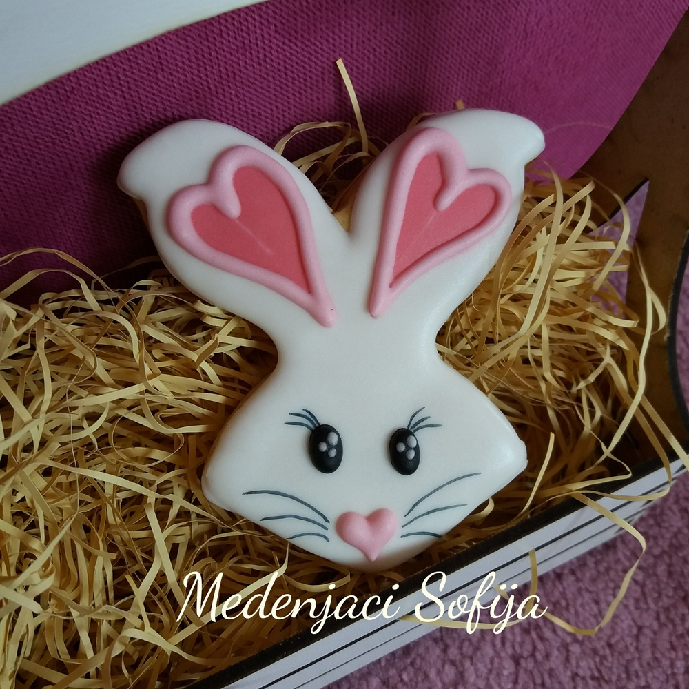 Easter bunny #2