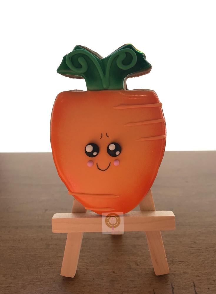 Cute Carrot