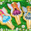 Three Little Fairies