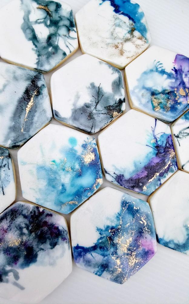 Cookie Tiles