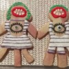 Other CookieCon Paper Doll Entry of Aliens