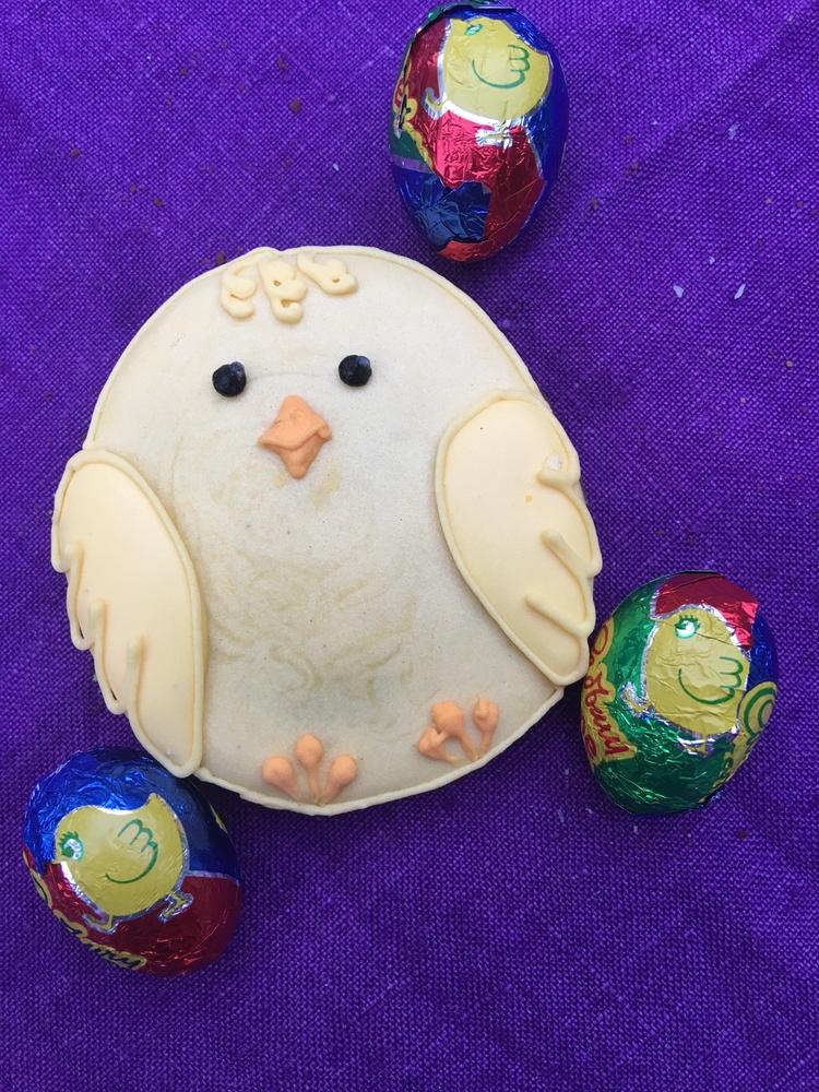 Chubby Chick