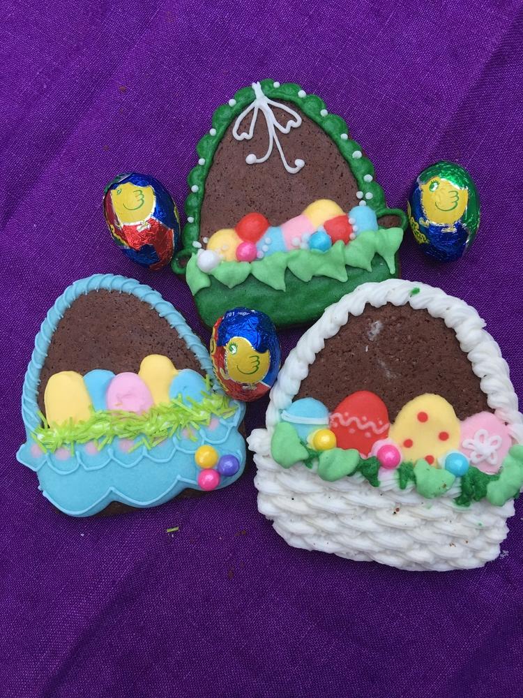 Easter Hunt!
