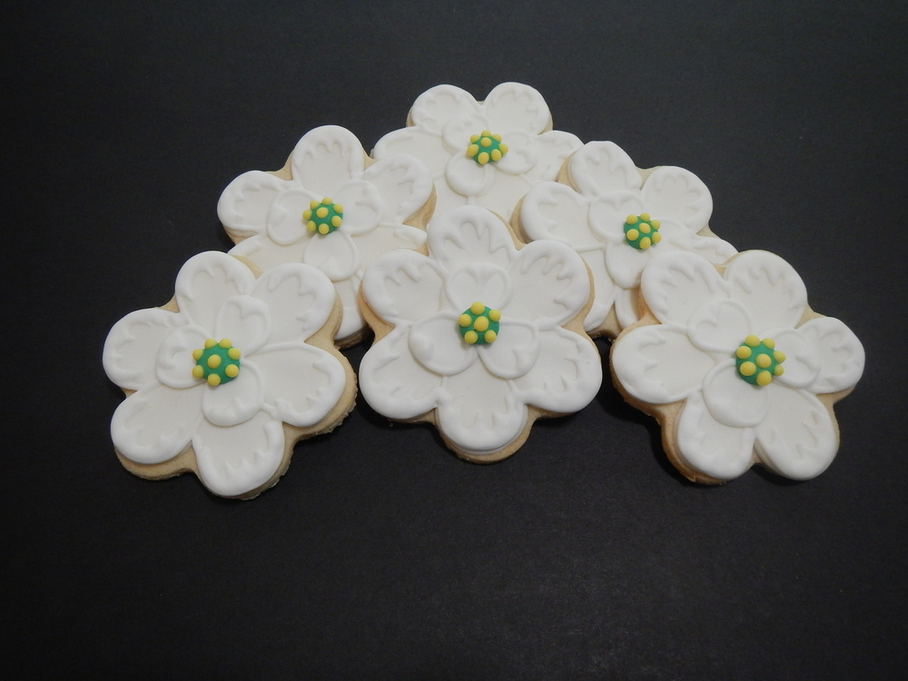 Magnolia Cookies